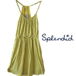 NWT Super soft striped Splendid dress!